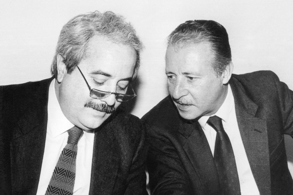 paolo borsellino - photo #43