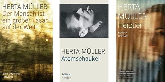 Radka Denemarkova On Translating Herta Muller Asymptote