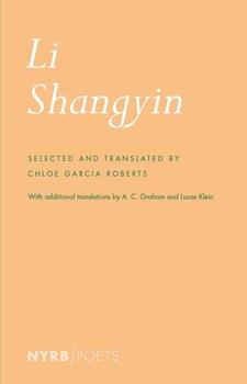 Theophilus Kwek reviews Li Shangyin - Asymptote