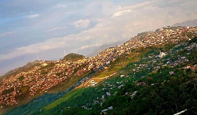 Singing Like a Cowboy in Nagaland - Asymptote Blog
