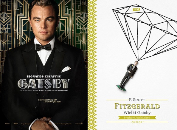 gastby thesis A summary of chapter 1 in f scott fitzgerald's the great gatsby learn exactly what happened in this chapter, scene, or section of the great gatsby and what it means.
