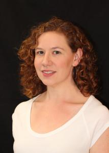 UC Press Kate Marshall