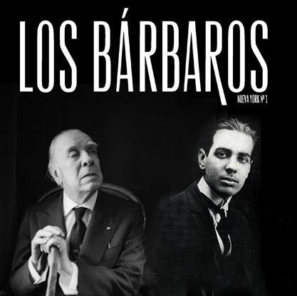 Interviewing Los Brbaros Ulises Gonzles Spanish Literature In