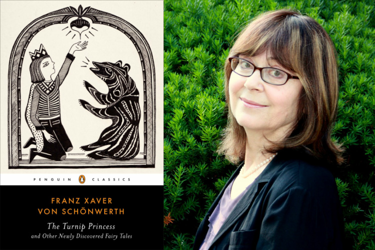 Translation Tuesday The Enchanted Fiddle By Franz Xaver Von