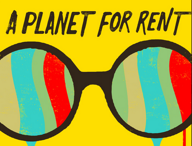 """In Review  """"A Planet for Rent"""" by Yoss - Asymptote Blog c5e9189d09a6f"""