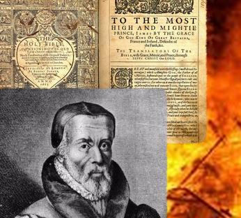 Resurrection Song: William Tyndale - Asymptote Blog