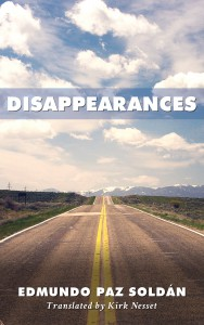 Disappearances_cover_-_Calypso_Editions