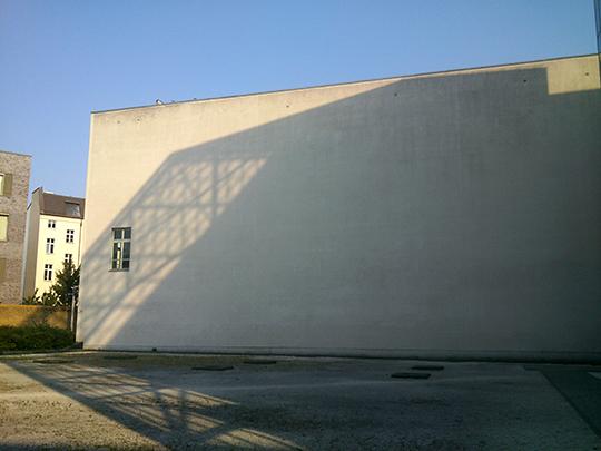 Photograph by Zsófia Bán