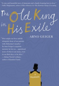 The+Old+King+in+His+Exile,+by+Arno+Geiger+-+9781632061065