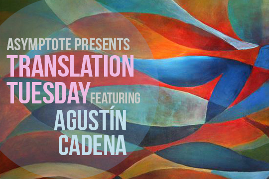 Translation Tuesday Suicide Of The Fish By Agustin Cadena