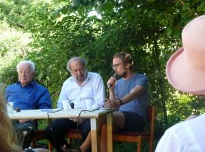 Tomáš_Hradil,_Karol_Frühauf,_Michal_Hvorecký
