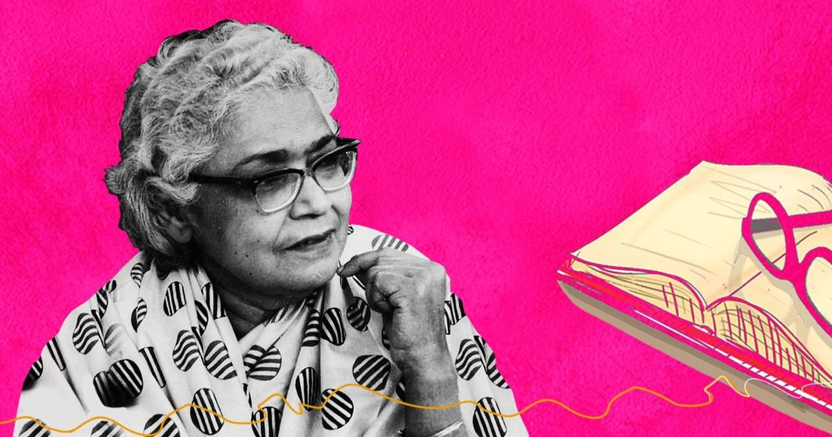 In Review: Ismat Chughtai's Quit India - Asymptote Blog