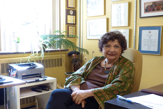 Meet The Publisher: Antares Press's Margarita Feliciano on