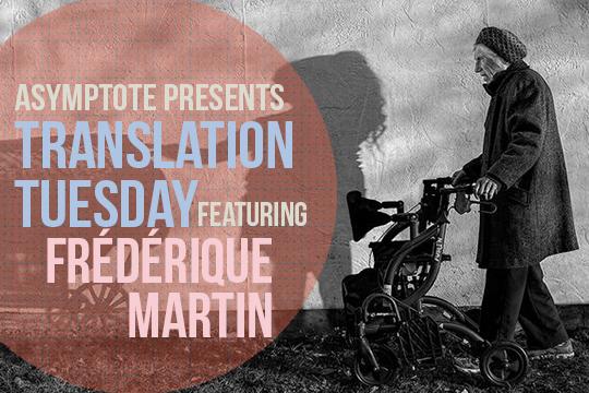 Translation Tuesday Asymptote Blog