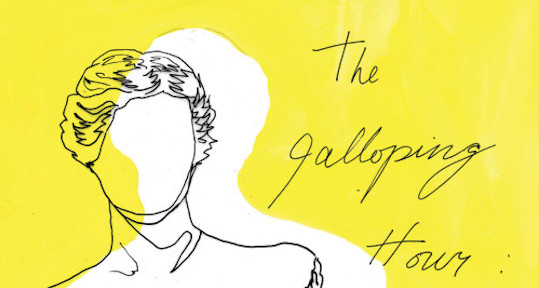 43430e63b8b Choose Silence or Dream: Alejandra Pizarnik's The Galloping Hour in Review