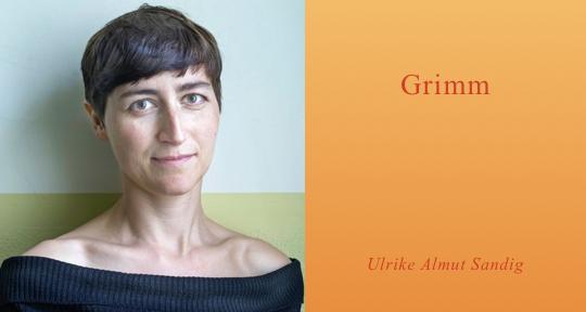Fascism and Fairy Tales: Ulrike Almut Sandig's Grimm in