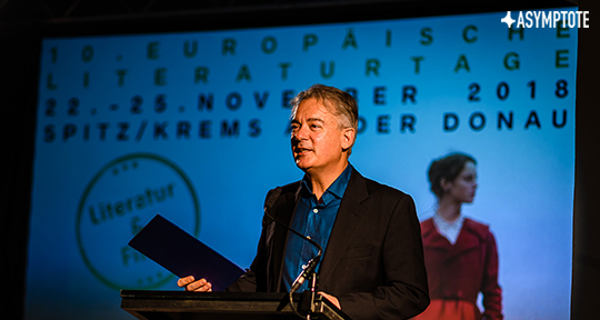 The European Literature Days Festival Highlights And Reflections