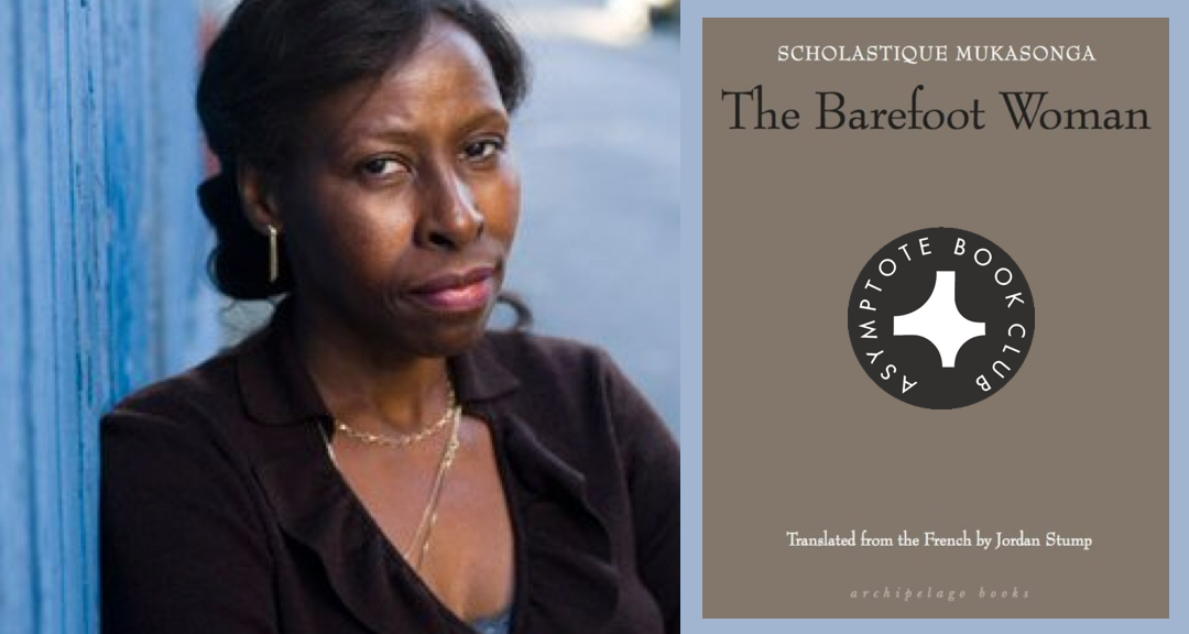 a8abaabfd Announcing our December Book Club Selection  The Barefoot Woman by  Scholastique Mukasonga