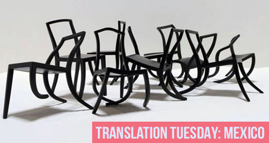 Incredible Translation Tuesday The Attack Of The Living Chairs By Dailytribune Chair Design For Home Dailytribuneorg