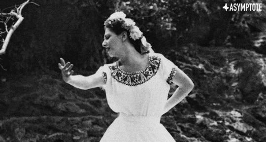 Waldeens Neruda Translating The Dance Asymptote Blog