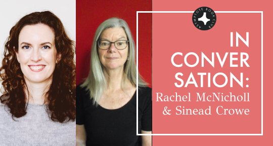 97dabf0337190 Co-Translation Across Borders: An Interview with Rachel McNicholl and  Sinéad Crowe