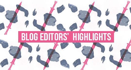 Blog Editors' Highlights: Summer 2019 - Asymptote Blog