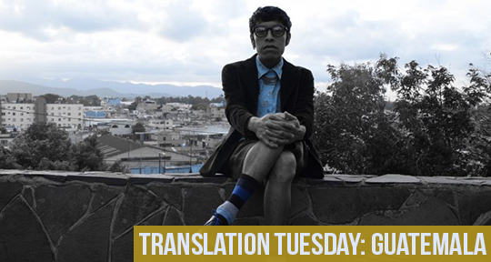 Translation Tuesday I Fell In Love With A Poet By