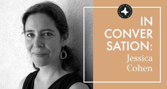 Navigating Identity Through Translation Jessica Cohen On